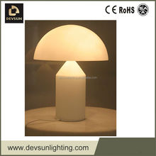 Mushroom Shape With Atollo Table Lamp DT1043
