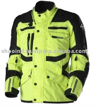 Textile Motorbike Jacket,Cordura Racing Jacket,Cordura Bike Jacket