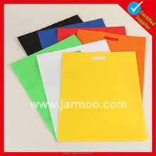 2016 new production promotional durable non woven bags uk