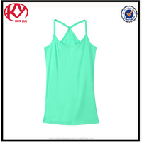 wholesale custom hot girls sexy tank top vest pictures of girls cotton tops