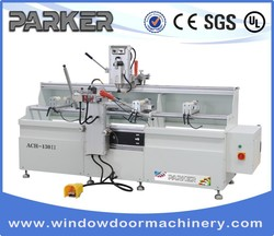 Aluminum Curtain Walls Processing Machine