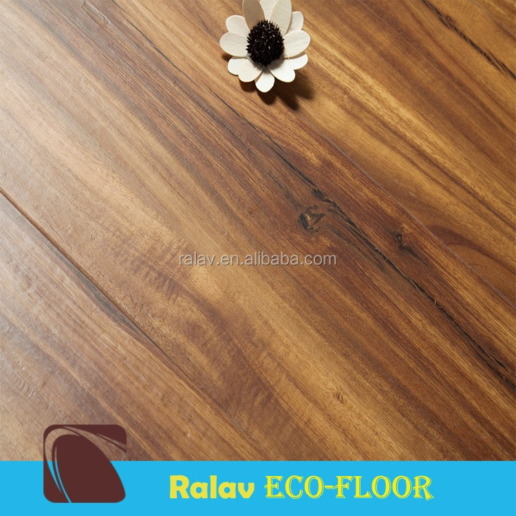 Commercial Luxury Vinyl Planks Tile /pvc Plastic Floor Covering/wood Embossed