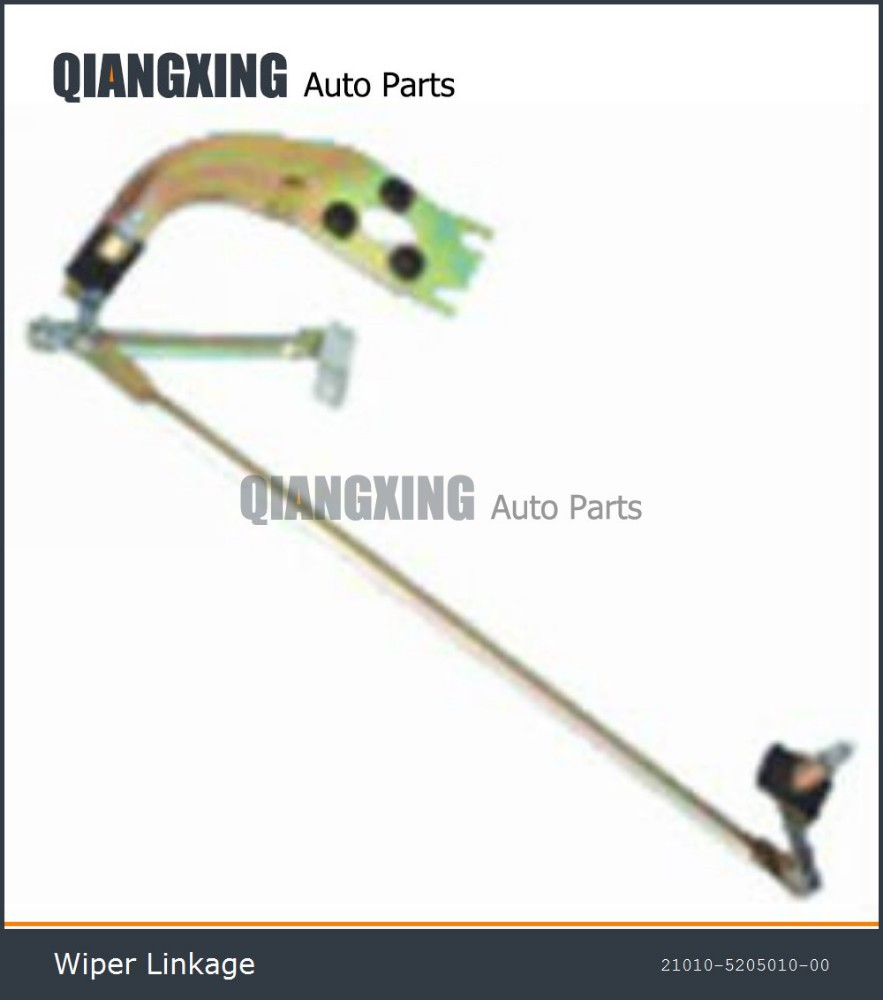 wiper linkage ,wiper linkage assembly for LADA