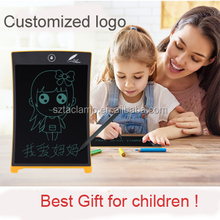 Educational teaching lcd writing tablet memo pad Paperless 8.5 inch 12 inch LCD Writing Tablet Led Writing Board