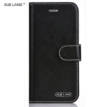 for sumsung galaxy note7 Leather Phone Case With Card