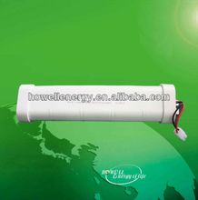 battery for somar module 250watt