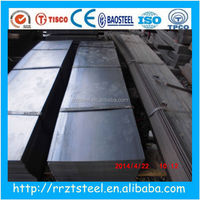 Hot rolled steel plate & Hot rolled coils & HR alloy steel plate