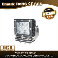 4x4 Car Accessories Ip67 4d 45w