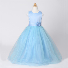 Latest Designs Photos Kids Frock Designs Pictures Long Chiffon Dress