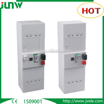 MCCB PG 2 Pole 5A/10A/15A Adjustable Earth Leakage Circuit Breaker