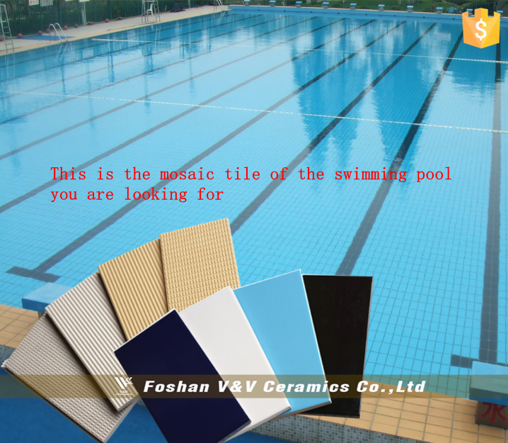 International Standard Ceramic Swimming Pool Tiles For Sale,Swimming ...