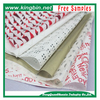 Free Sample Black color coated art paper tissue paper /wrapping paper/wrapping tissue paper for gift packing