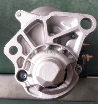 Chinese manufacturer for Chrysler 17466 Dodge car starter factory for 3250/3257/3258
