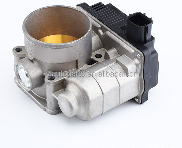 50mm 60mm OEM#SERA576-01 Individual Throttle Body