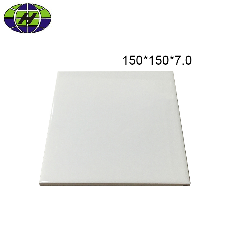 15x15 China factory decorative glazed ceramic wall tile