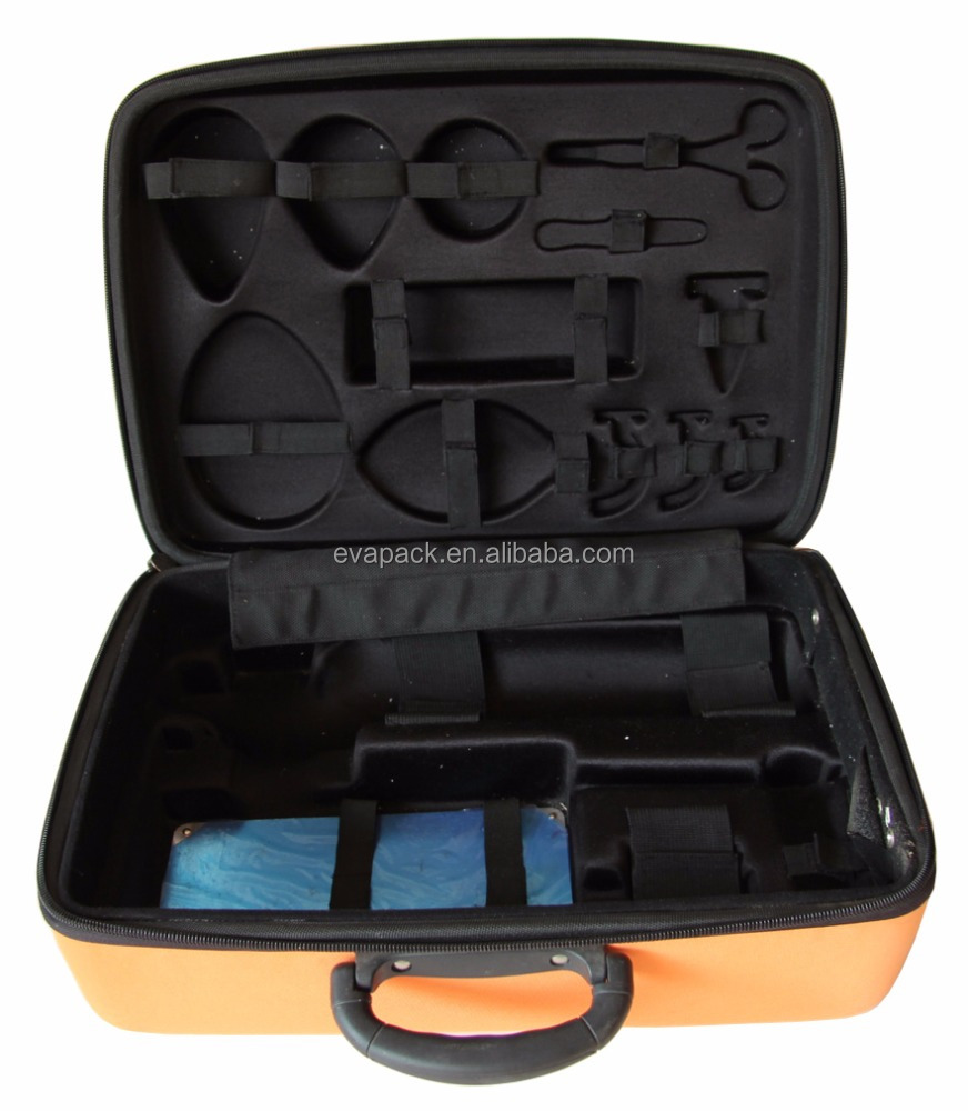 Custom EVA Leather Shear Case for Wholesale
