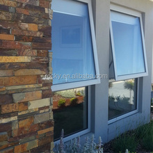 Top Hung Aluminum Awning Window