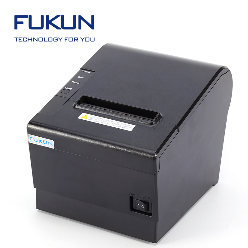 80mm thermal receipt printer cheap thermal printer 80 linux pos printer