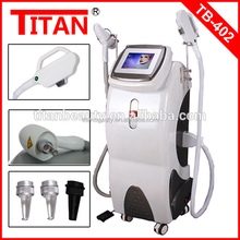 TB-402 biotech skin care products nd yag laser tattoo and hair removal machine china laser