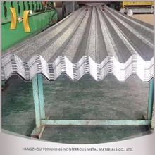Aluminum Steel Stone Coated Roof Tiles