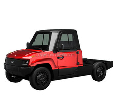 Best quality 4 wheel drive small electric cars for sale