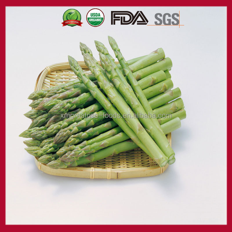 Organic Green Vegetable Food Canned Asparagus Wholesale Price