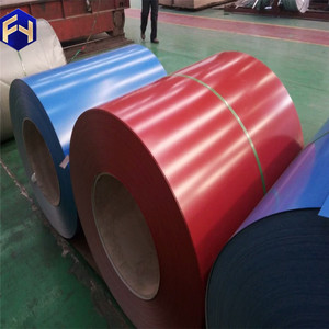 specifications and color ppgi welded tube dx51d z140 hot dipped galvanized steel strips with great price