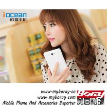 manufactured iocean g7 china galaxy smart phone