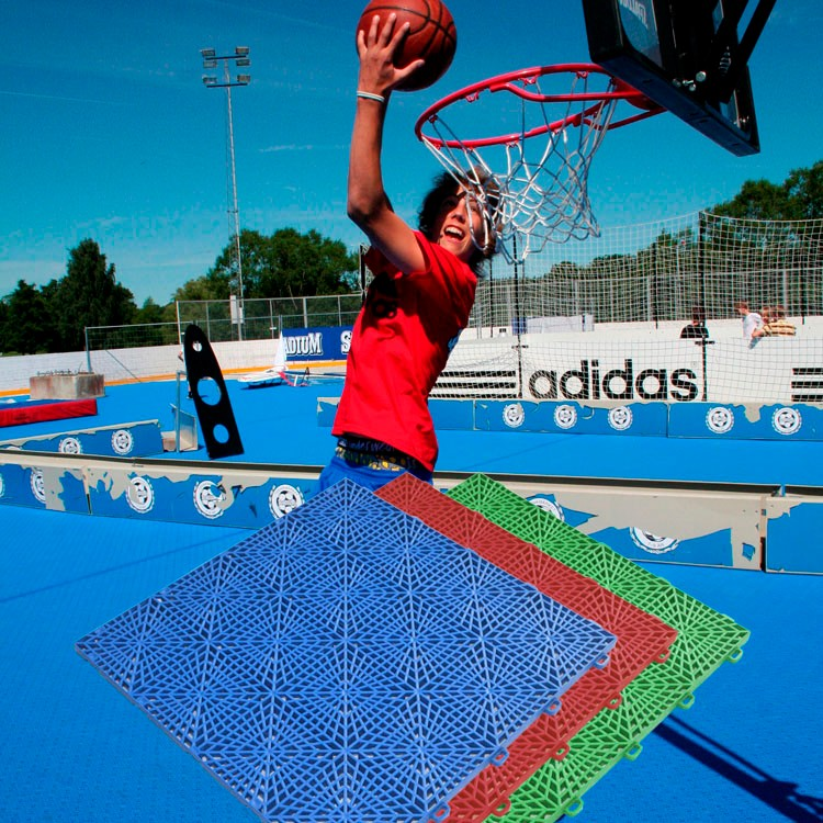 New Products Hotsale basketball flooring outdoor