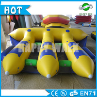 Top Quality 3 Tubes Inflatable Flying