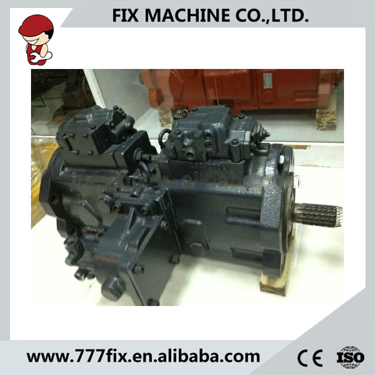 Excavator China K3V pumps K5V pumps