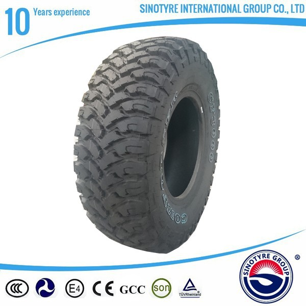 New Crazy Selling brand car tyre prices 4x4 tire 31x10.5r15, 32x11.5r15 mud tire