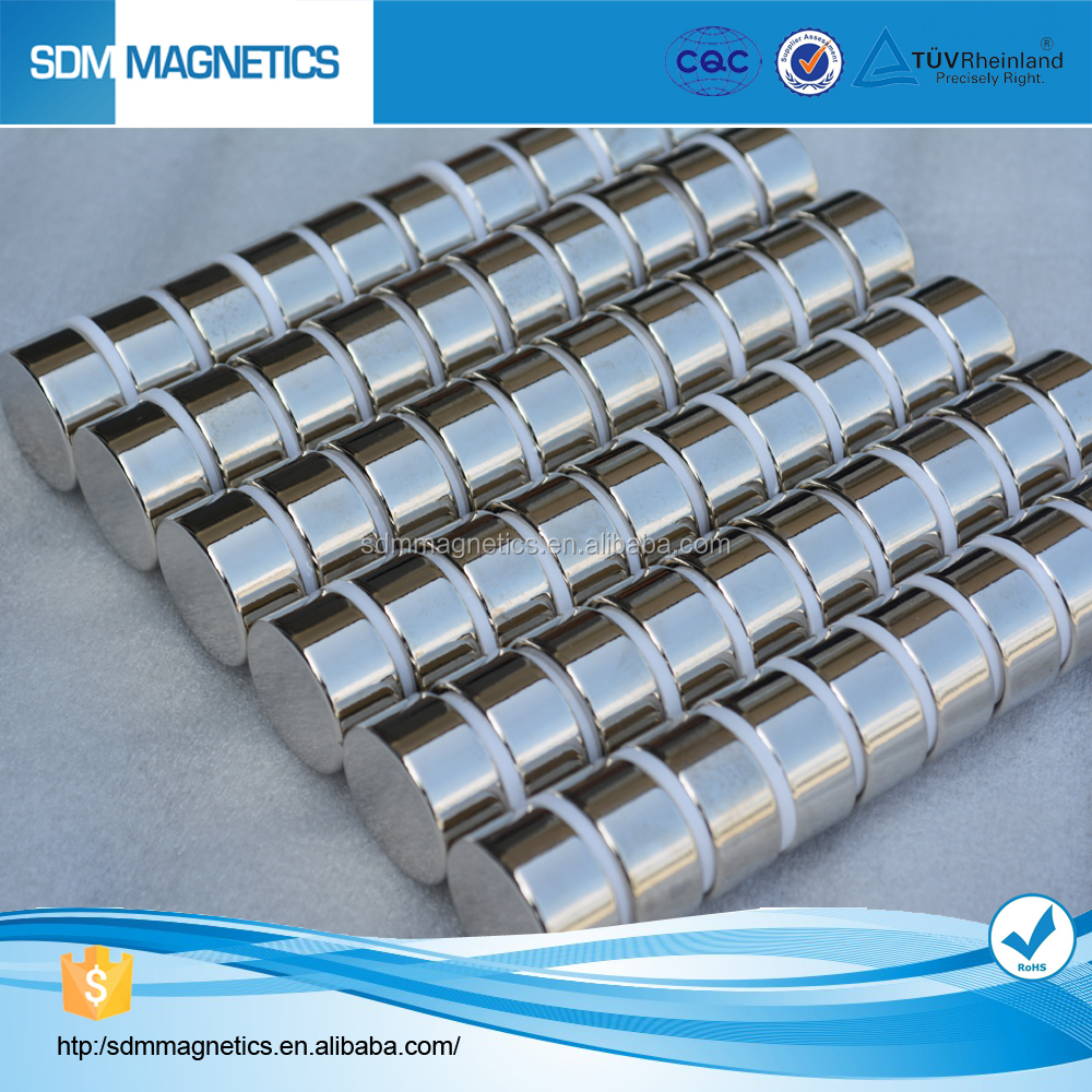 SDM high quality china 10mm free energy magnet generator