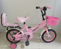 pink 12 16 20inch color child bike cheap kid bike used bicycle for sale
