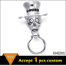 Newest Halloween Product Halloween Skull Eyeglass Holder Pins