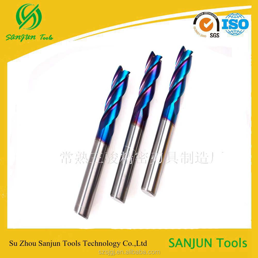 China factory!Carbide stainless cutting tools by suzhou for CNC machine
