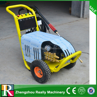 250bar automatic gasoline car washing machine for sale