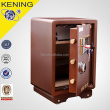 electronic steel safes / Hotel Used Safety Box With Touch Screen