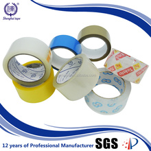 Best Selling 2017 Bopp OPP Adhesive Packing Tape All Kinds of Tape