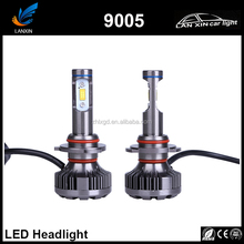 Super bright 8000lm motorcycle headlight led front light