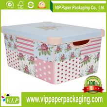 OEM accept alibaba manufacture office storage box, office box