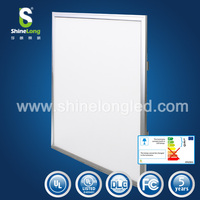Top quality TUV UL DLC >100lm/w led panel 60x60 40w