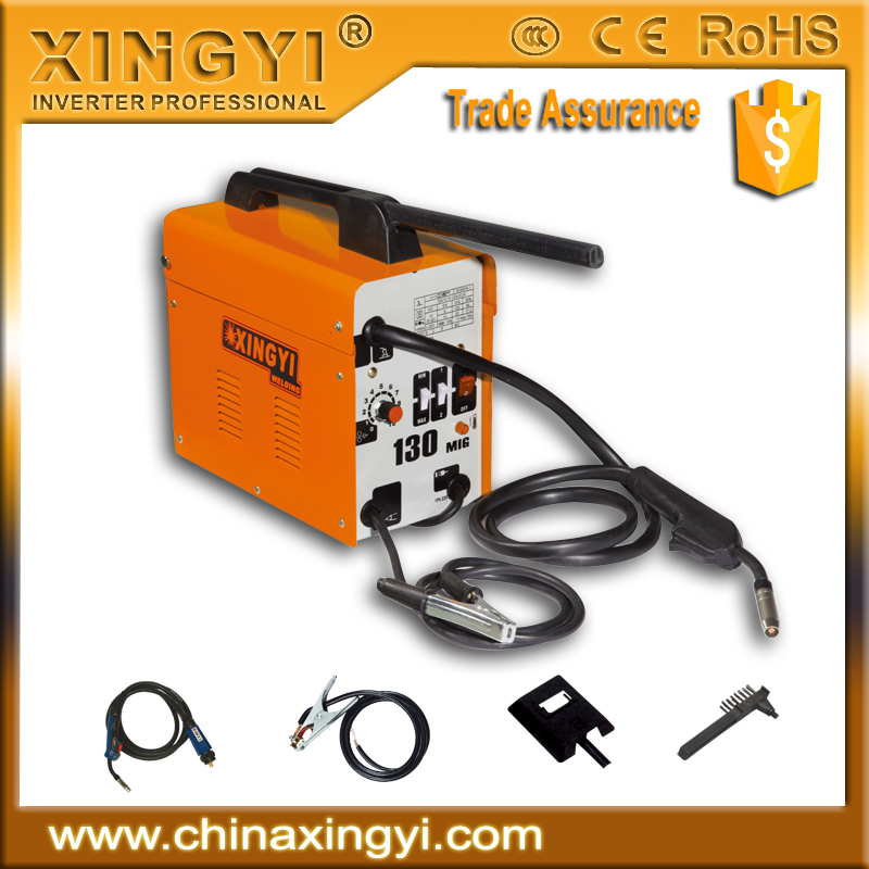 FACTORY OUTLET best quality multi process mig welder