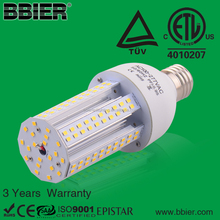 High power CFL replace e26 15w Parking Deck Stair led 110v