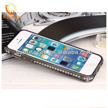 Wholesale bumper stickers for iphone 5,Accept Paypal!!!