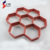 concrete decorative garden path pavement mold diy walking pathway plastic mould