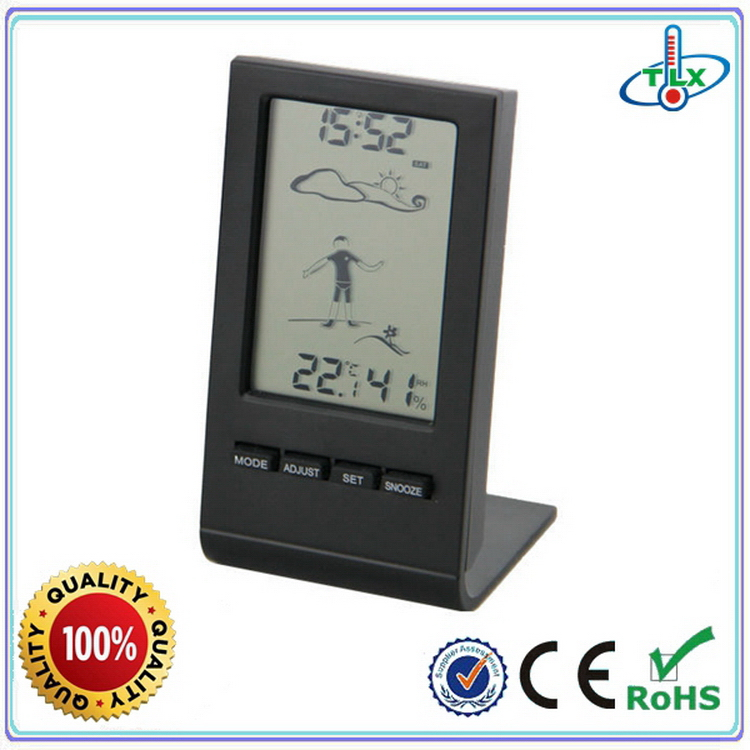 Top level top sell wireless outdoor thermometer waterproof