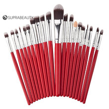 Alibaba manufacturer wholesale custom cosmetic beauty tools makeup brush set