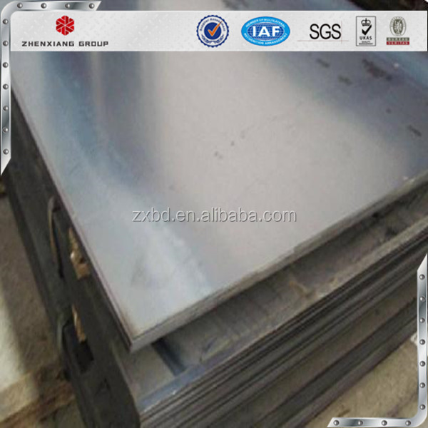 Factory directly AR 500 steel plate hardfacing overlay steel plate