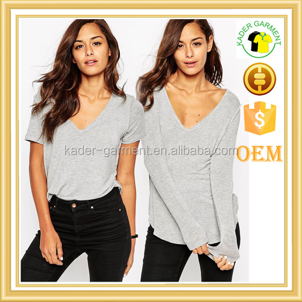 breathable tri blend scoop neckline ultimate vest t shirt